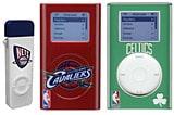 Slappa offers NBA iPod cases