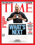 Apple's design process highlighted in Time cover story