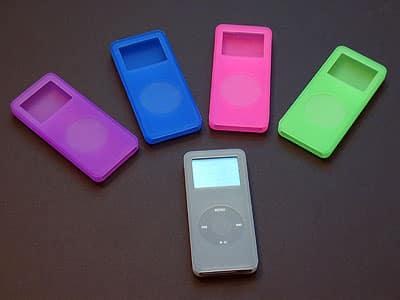 Review: Apple Computer iPod nano Tubes