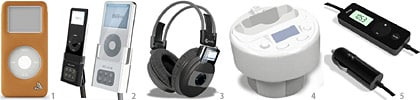 New iPod accessories debut in iLounge Buyers' Guide