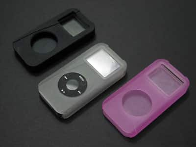 Review: Speck Products SkinTight, Deluxe, and Connect & Protect for iPod nano