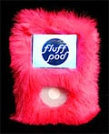 Fluffpod for 5G iPod now available