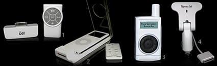 ABT unveils new wireless iPod gear