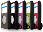 XtremeMac unveils MicroGlove case for 5G iPod