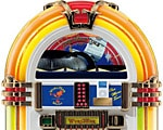 Wurlitzer offers iPod-compatible jukebox