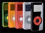 SwitchEasy intros Capsule case for iPod nano