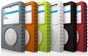 XtremeMac debuts TuffWrap case for 5G iPod