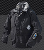Burton Audex jacket offers iPod, cell phone connectivity
