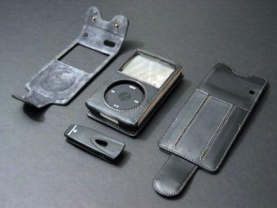 Review: Marware C.E.O. Classic for iPod video / U2