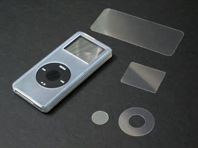 Review: Tunewear Icewear for iPod nano