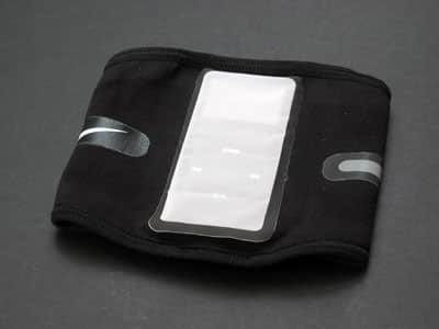 Review: Nike Sport Armband for iPod nano/shuffle