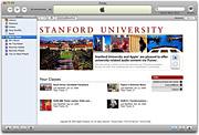 'iTunes U' catching on with universities, public