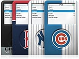 XtremeMac expands Iconz line with MLB, character cases