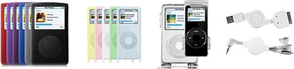 RadTech rolls out new iPod gear
