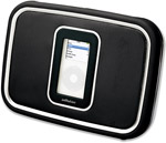 Altec Lansing shows new iPod speaker systems