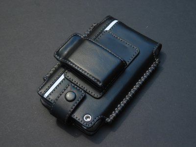 Review: Belkin Holster Cases for iPod 5G and nano