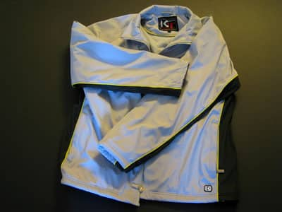 Review: Kenpo MKT-07 Jacket for iPod