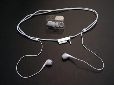 Review: Apple Computer iPod nano In-Ear Lanyard Headphones