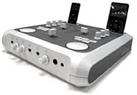 MixPod DJ mixer for iPods introduced