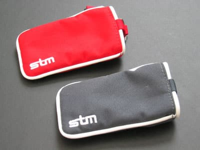 Review: STM Holster for iPod nano