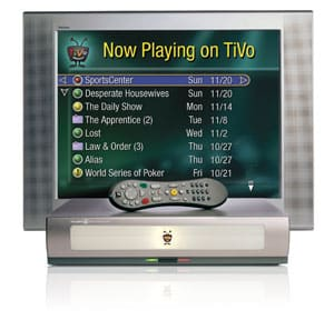 The TiVod Revolution – great TiVo deal, expiring soon