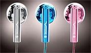 V-Moda debuts polished metal earphones