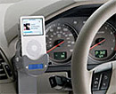 DLO brings iPod solution to select Volvos