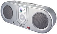 New iHome speaker systems introduced