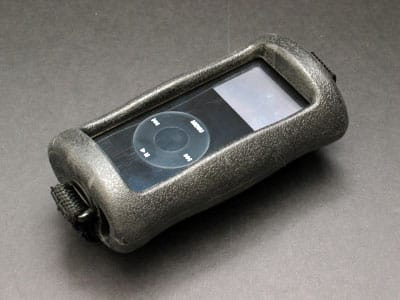 First Look: XtremeMac MicroSport for iPod nano