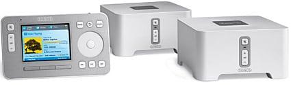 Sonos announces $999 multi-room digital music system