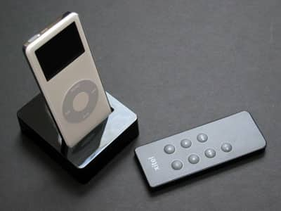 Review: Xitel HiFi-Link for iPod nano