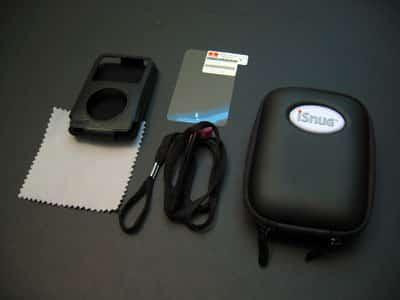 Review: HandStands iSnug Video Set