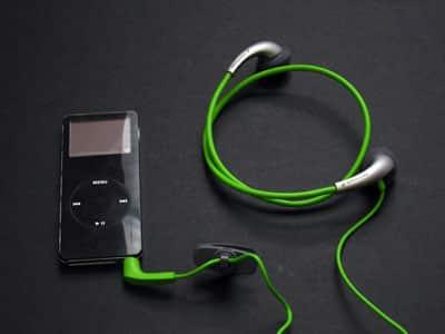 Review: Sennheiser LX70 Sport Flexible Stereo Headphones