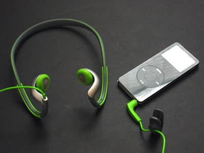 Review: Sennheiser PMX70 Sport Stereo Headphones with Neckband