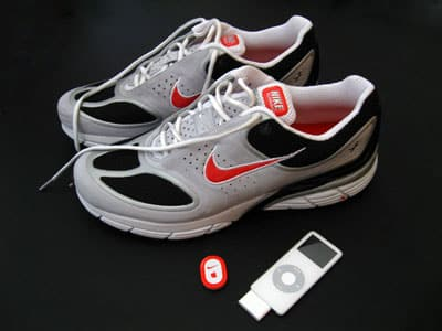Review: Apple Computer Nike + iPod Sport Kit and Sensor