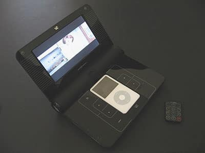 Review: Sonic Impact Video-55 Video and Speaker Dock for iPod