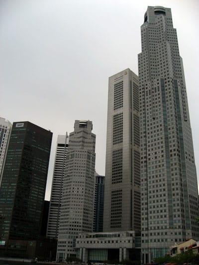 iPod sadness in Singapore