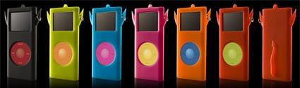 Podstar case for 2G iPod nano introduced