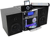 iSymphony speaker system lineup announced