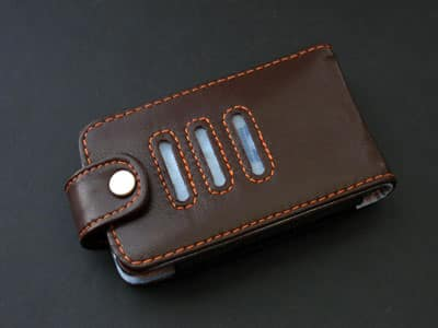Review: dasblau The Versa2 5G iPod Case