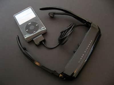 Review: Icuiti iWear Video Eyewear for iPod