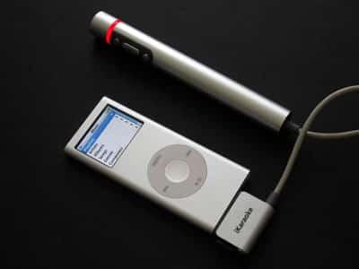 Review: Griffin iKaraoke Karaoke for Your iPod