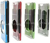 JAVOedge offers cases for new iPod nano, iPod shuffle
