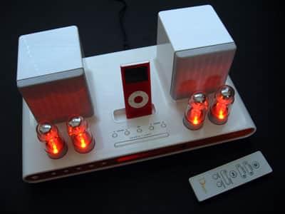 Review: i.Dream America i-Classic Digital Audio System