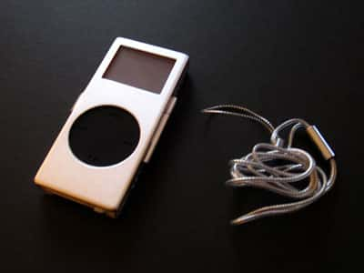 Review: PDO/Pods Plus Aluminum N2 for 2nd Generation iPod nano