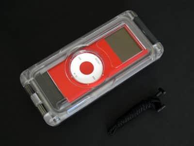 Review: Otter Products OtterBox for iPod nano