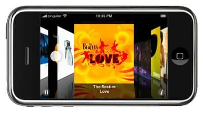 The Super Bowl (iPod) Shuffle?