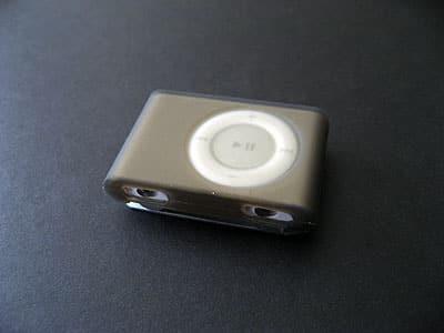 Review: JAVOedge JAVOSkin Case for iPod shuffle 2nd Gen