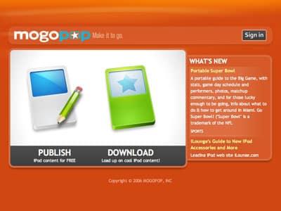 Review: Mogopop, Inc. Mogopop.com (Beta)