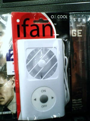 Another day, more iPod knockoffs (aka: Wal-Marting, Part 2)